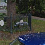 Wat is er gebeurd met hek Wilhelminaboom Schoonhoven?