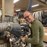 Gijs van Mazijk geeft stooktips voor komend winterseizoen