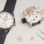 Vakschool brengt honderd jaar ontwikkeling horloges in beeld