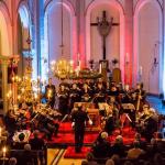 Weer uitvoering The Messiah in Schoonhoven