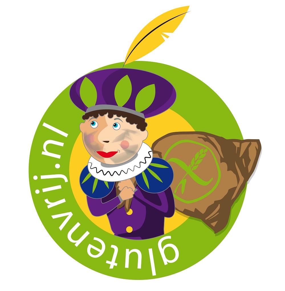 Glutenvrije Piet bij sinterklaasintochten Krimpenerwaard
