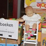 Jaarlijkse verkoopdag 't Venster Lekkerkerk