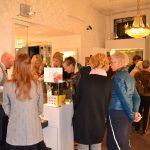 Feest-Mobiele Eenheid bij Horloge & Lifestyle event Schoonhoven