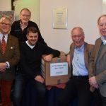 Inzamelingsactie Krimpense Lions Club weer van start