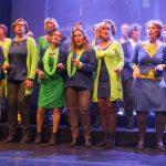 Jade verdedigt titel op korenfestival