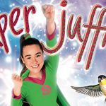 Familiefilm 'Superjuffie' in Theater Concordia