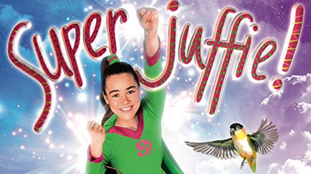 Familiefilm 'Superjuffie' in Theater Concordia 🗓