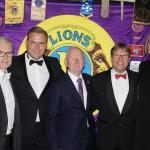 Lions Club Krimpenerwaard viert 40-jarig jubileum