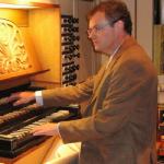 Orgelconcert Cees van der Slik in Dorpskerk