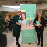 Oudshoorn lanceert prijswinnende feelgood 'Recept voor geluk'