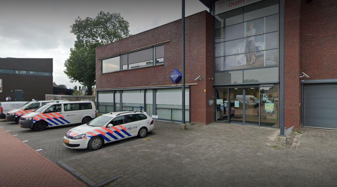 Krimpenerwaard moet nieuw politiebureau krijgen
