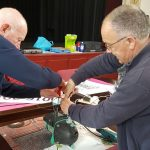 Repair Café in Theater Concordia Haastrecht