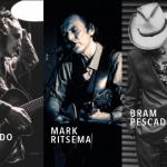Singer-songwriters avond in De Tuyter