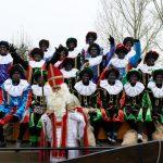 Sinterklaas komt weer naar Haastrecht