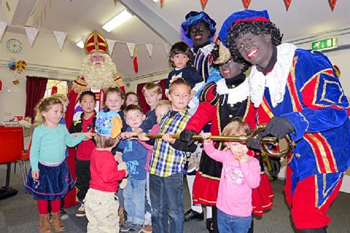 Sinterklaas komt op bezoek in Streekmuseum 🗓