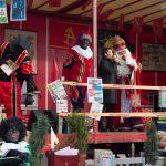 Sinterklaas komt weer naar Stolwijk