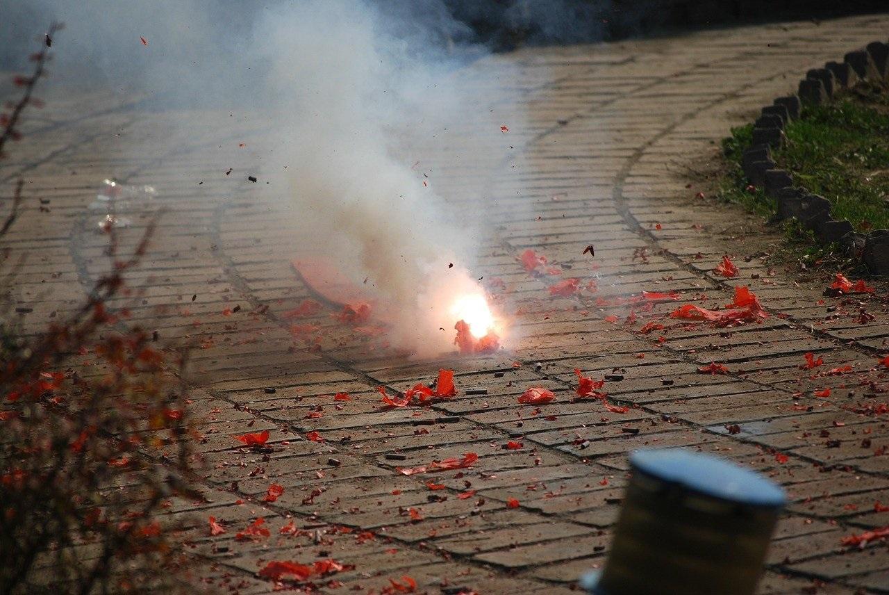 SGP wil vuurwerkvrij Krimpen
