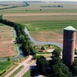 Nieuwe invulling voor watertoren Lopik
