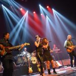 Dire Straits tributeband in Theater Concordia