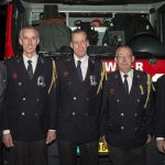 Krimpense brandweermannen koninklijk onderscheiden