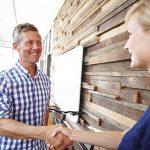 Inschrijving Kom Binnen Bij Bedrijven geopend
