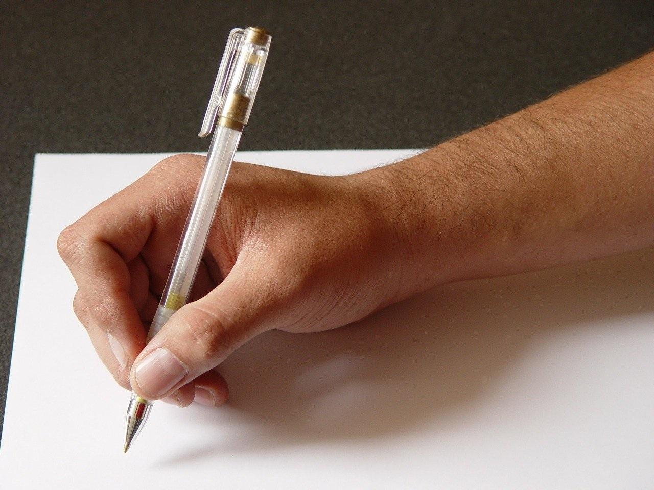Schrijfactie Amnesty in Remonstrantse kerk 🗓