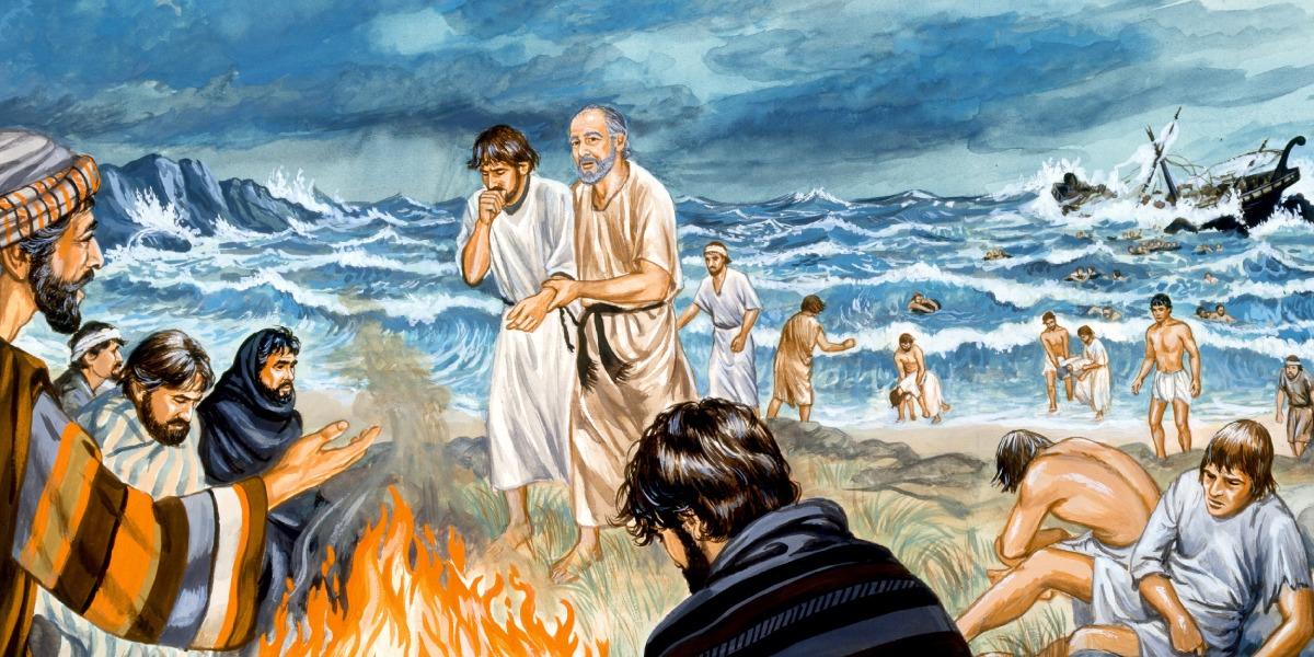 Week van het Gebed in teken van 'Buitengewoon' 🗓
