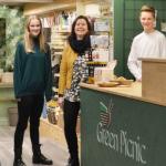 Feestelijke opening nieuwe pand GreenPicnic Shop