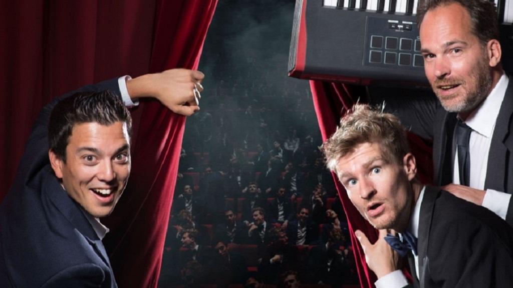Beperkt Houdbaar in Arto Theater Schoonhoven 🗓
