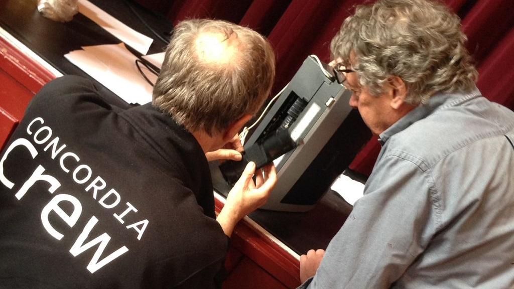 Repair Café Haastrecht in Theater Concordia 🗓
