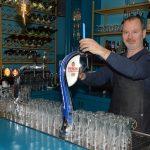 Lekkerkerkse horeca uitgebreid met Italiaans restaurant 'Rosa'
