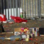 Minder incidenten tijdens jaarwisseling Krimpenerwaard