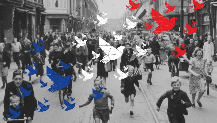 Gemeente Krimpenerwaard: 'Verplaats activiteiten 75 jaar Vrijheid naar 2022'