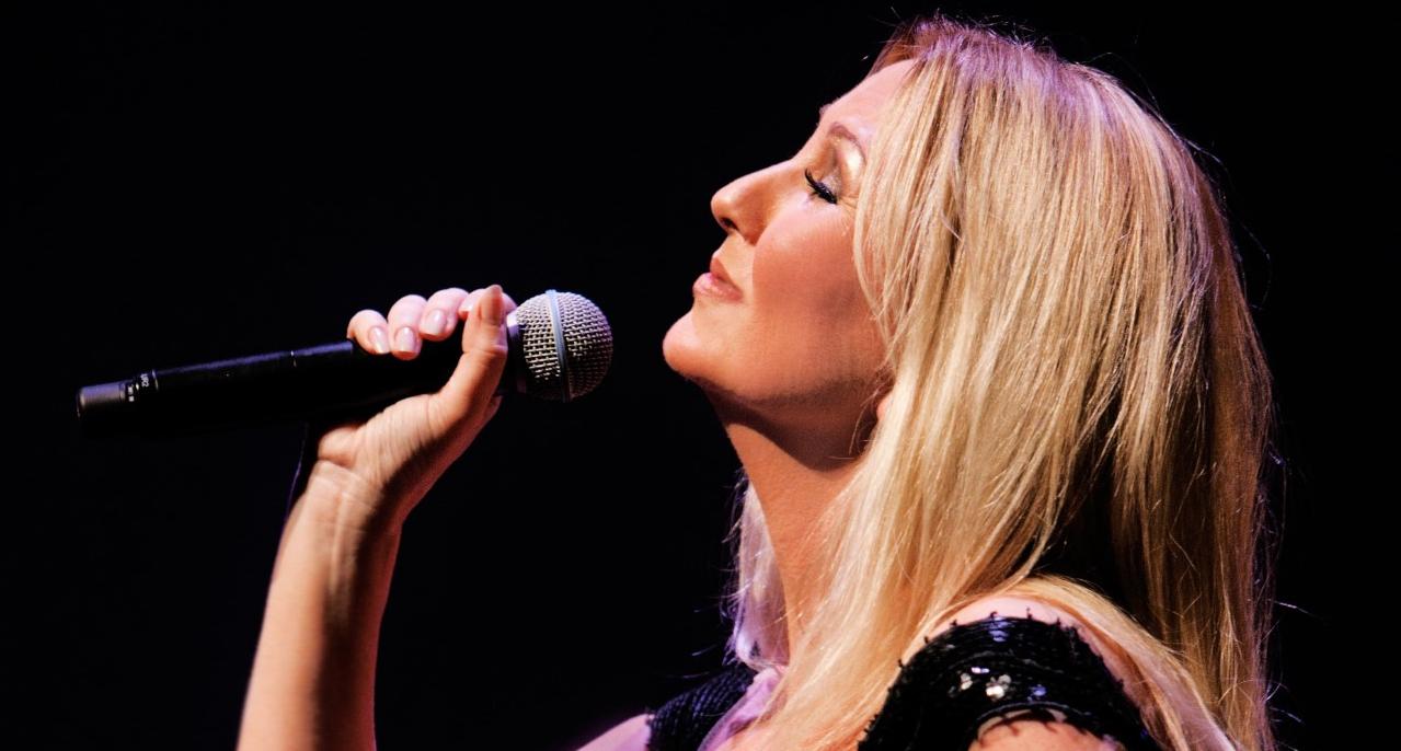 Petra Berger: tribute to Barbra Streisand