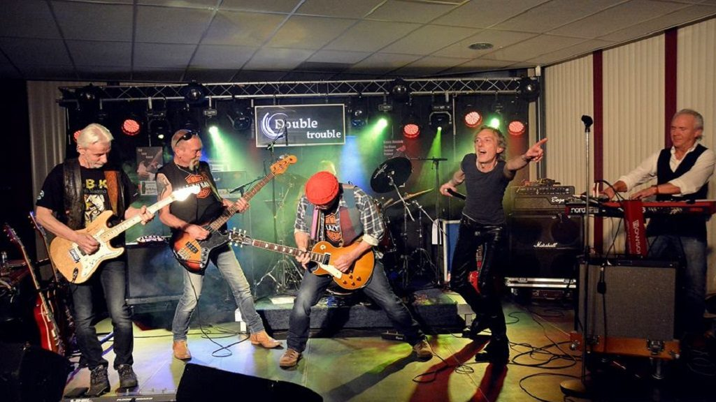 Zevende editie Blues Festival in Theater Concordia