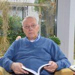 Nieuw boek vol herinneringen van voormalig huisarts Knuistingh Neven