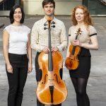 14e Kloosterconcert met het Camus Trio