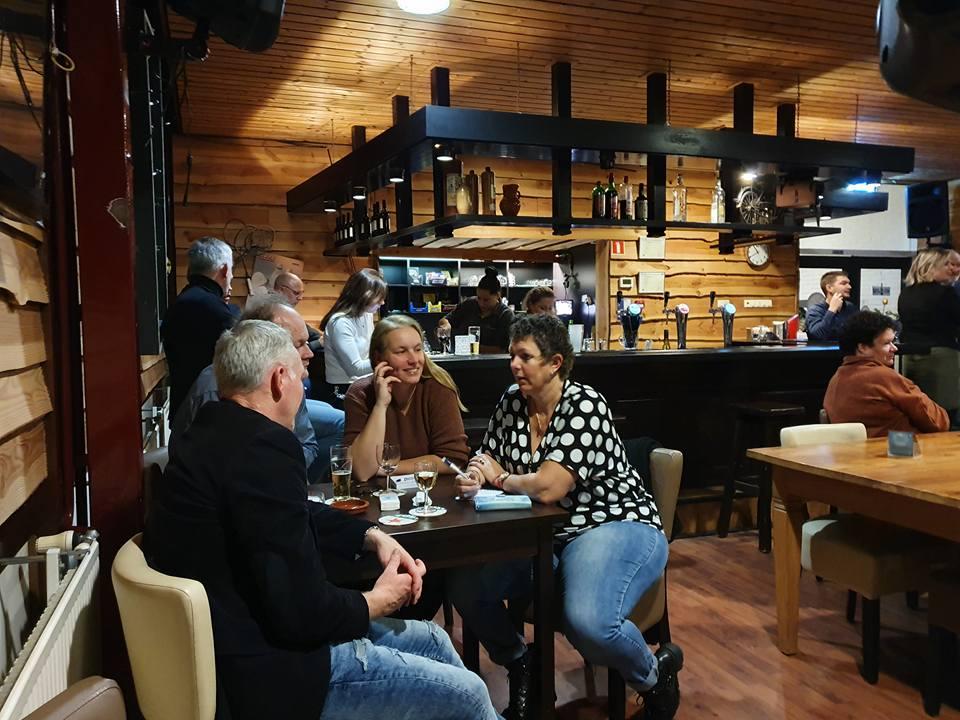 Pubquiz in Sportcafé De Bakwetering Lekkerkerk 🗓