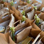 Ontbijtactie Ilse Aantjes brengt 1.800,- euro op