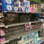 Plus-supermarktmanager Bas Rechtuyt roept op tot kalmte