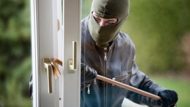 Mannen met inbrekerswerktuigen aangehouden in Schoonhoven