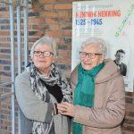 Herdenkingsplaquette voor in oorlog gefusilleerde Krimpenaar