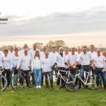 Team Krimpenerwaard: 'Jammer, maar begrijpelijk dat Alpe d'HuZes niet doorgaat'