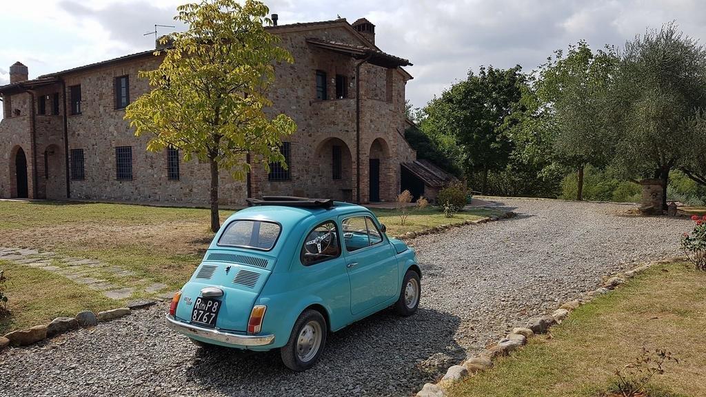 Positief blijven in 'totale lockdown' Italië