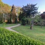 Mooiste 'verborgen' tuin in Schoonhoven