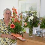 Ina van Duijvendijk krijgt lintje: 'Was er even stil van'