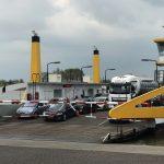 Tweede pont Schoonhoven woensdag weer in de vaart