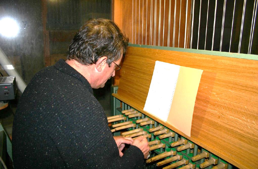 Carillonconcert in Haastrecht