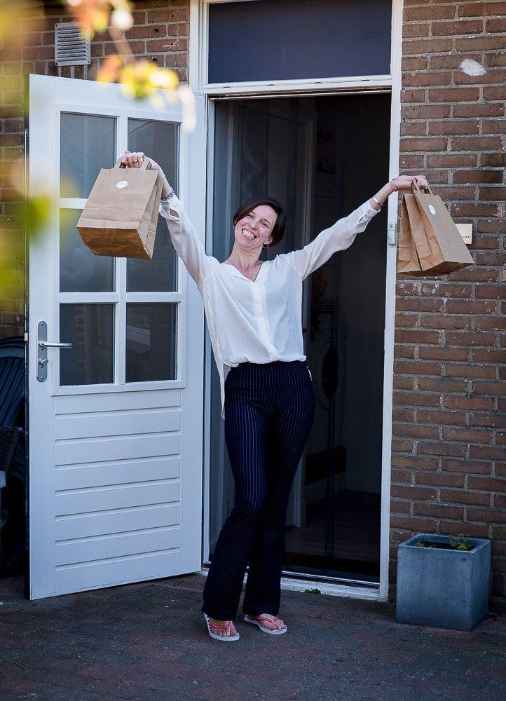 'Vier het Leven' kiekt vrouwelijke ondernemers