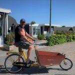 Prima start Stadscamping Schoonhoven